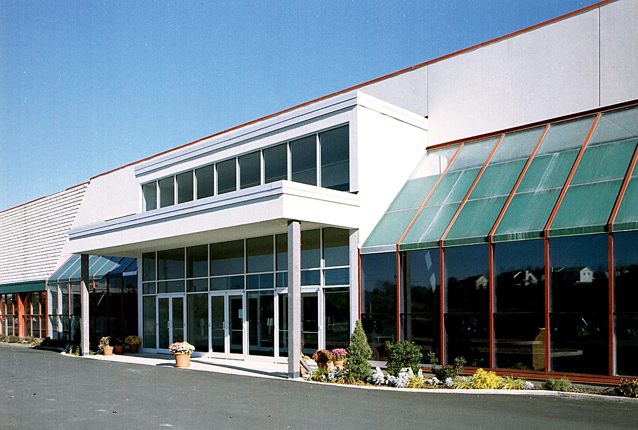 Running 5 services and Desperate for more room, a long vacant shopping center proved to be a bargain buy and quick move for grace fellowship in latham, ny