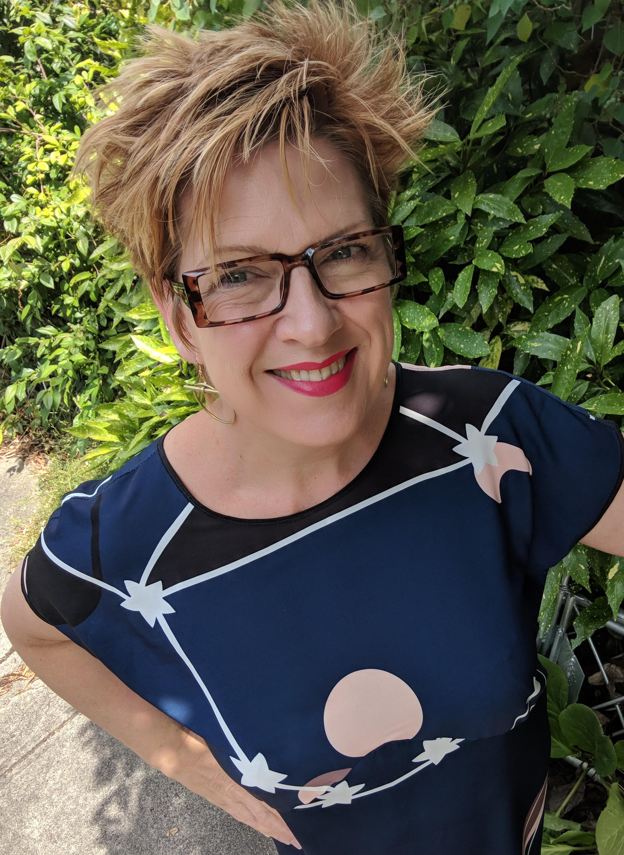 Mila Dress pattern StyleArc