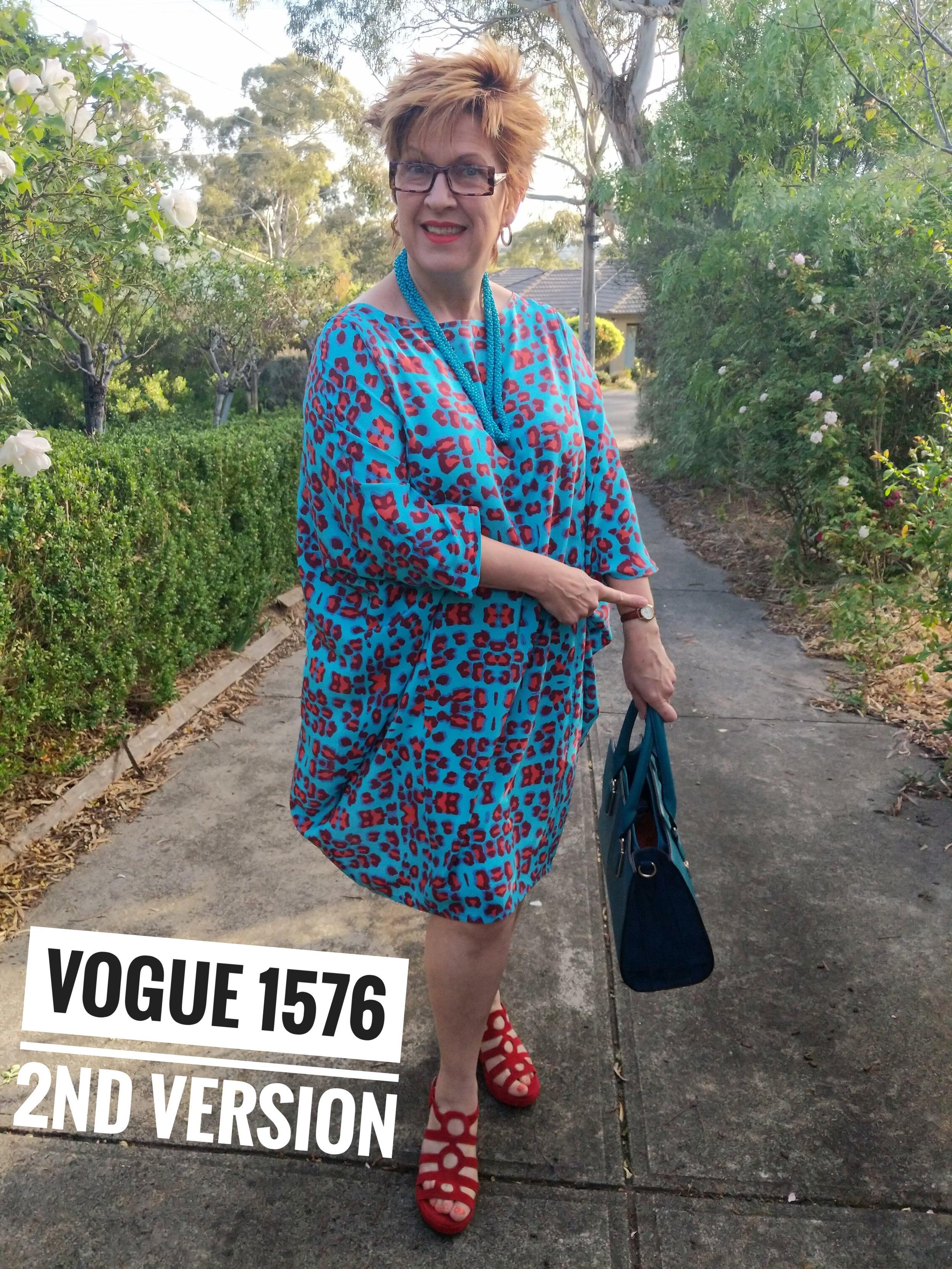 Vogue 1576