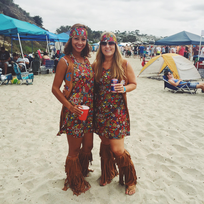 Beach Bocce Babes
