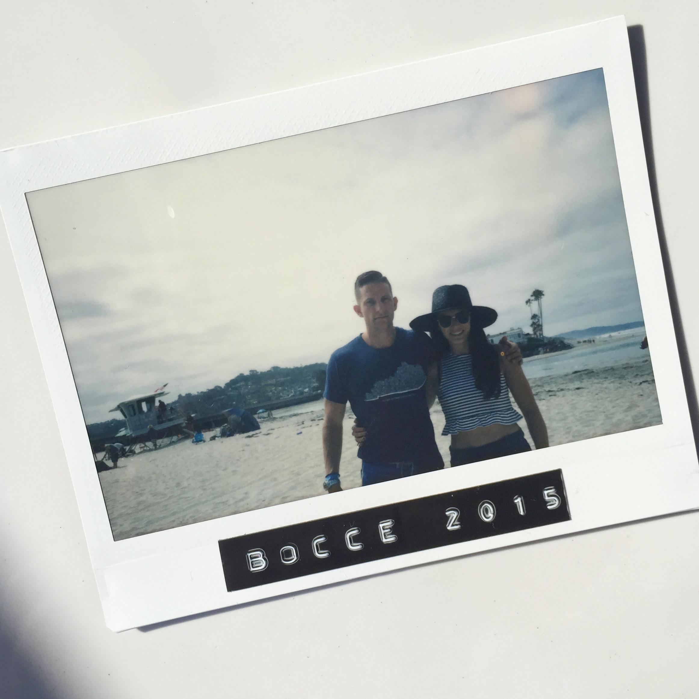 San Diego California, Fujjifilm Instax, Polaroid, Brixton Bristol Hat, Crop Top, Fashion Blogger, Summer Style