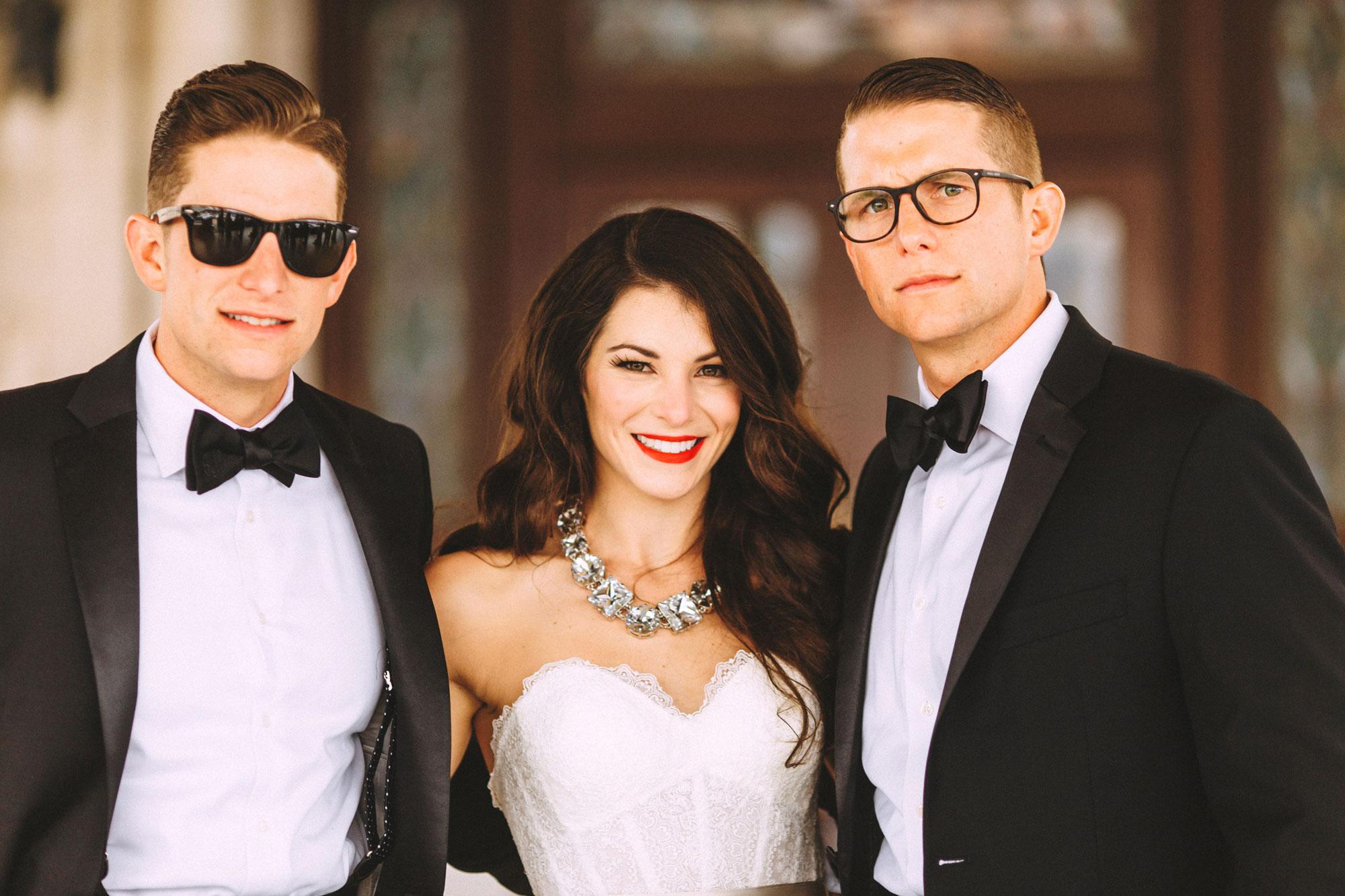 Me & Mr. Jones Wedding, First Look at Union Station Hotel, Nashville Wedding, Black Tie Wedding, Southern Wedding, Glam Wedding, Statement Necklace