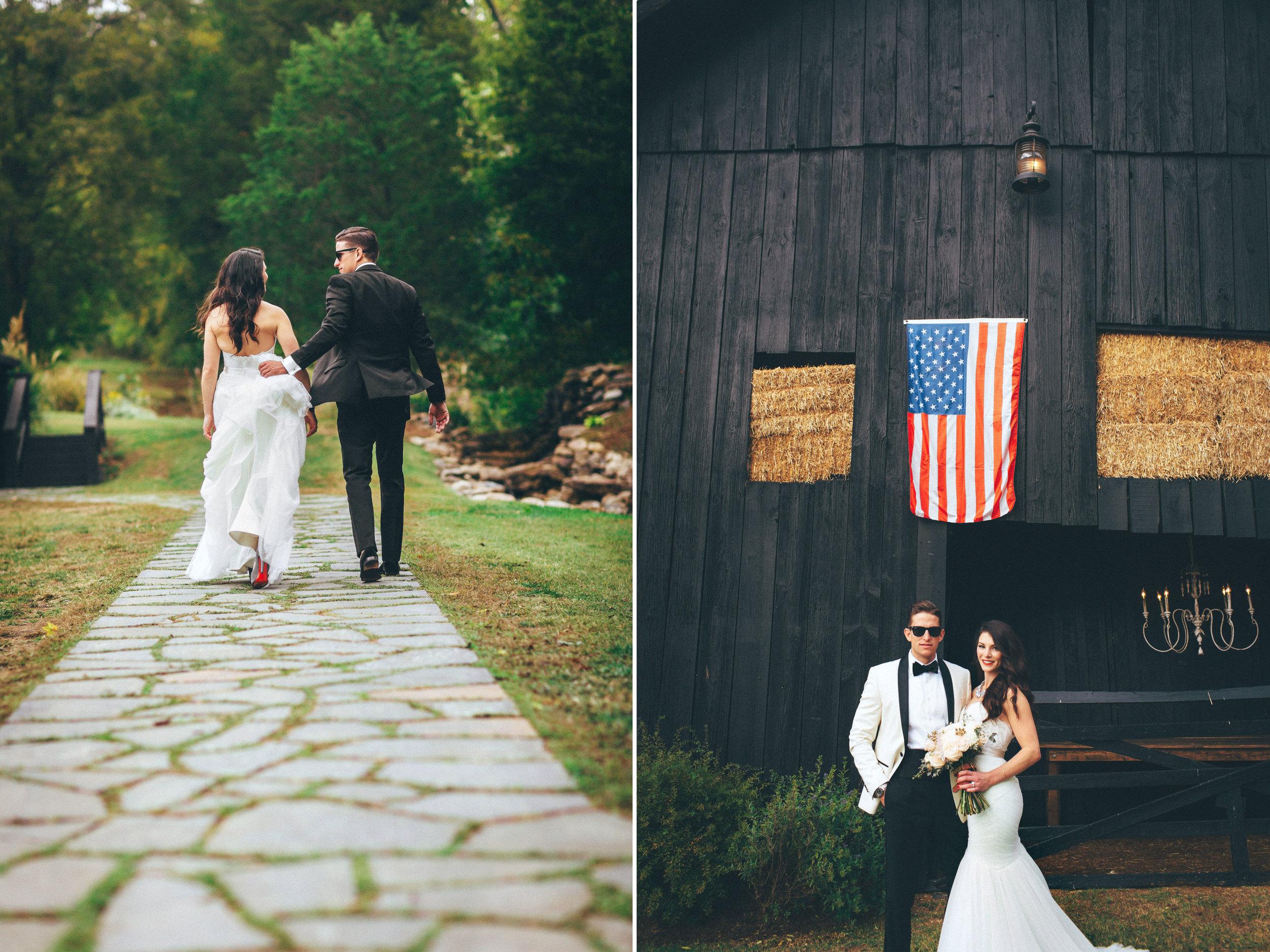 Me & Mr. Jones Wedding, Blue Wedding Shoes, Christian Louboutin Wedding Shoes, Magnanni Slippers, Black Tie Wedding, Cedarwood Wedding, Nashville Wedding, White Tuxedeo Jacket