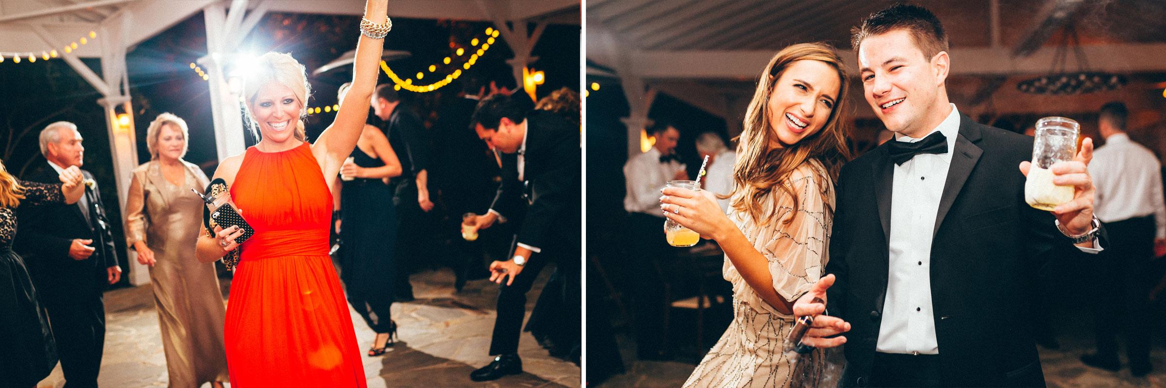 Me & Mr. Jones Wedding, Reception at Cedarwood in Nashville, Gold Wedding, Funny Wedding Photos