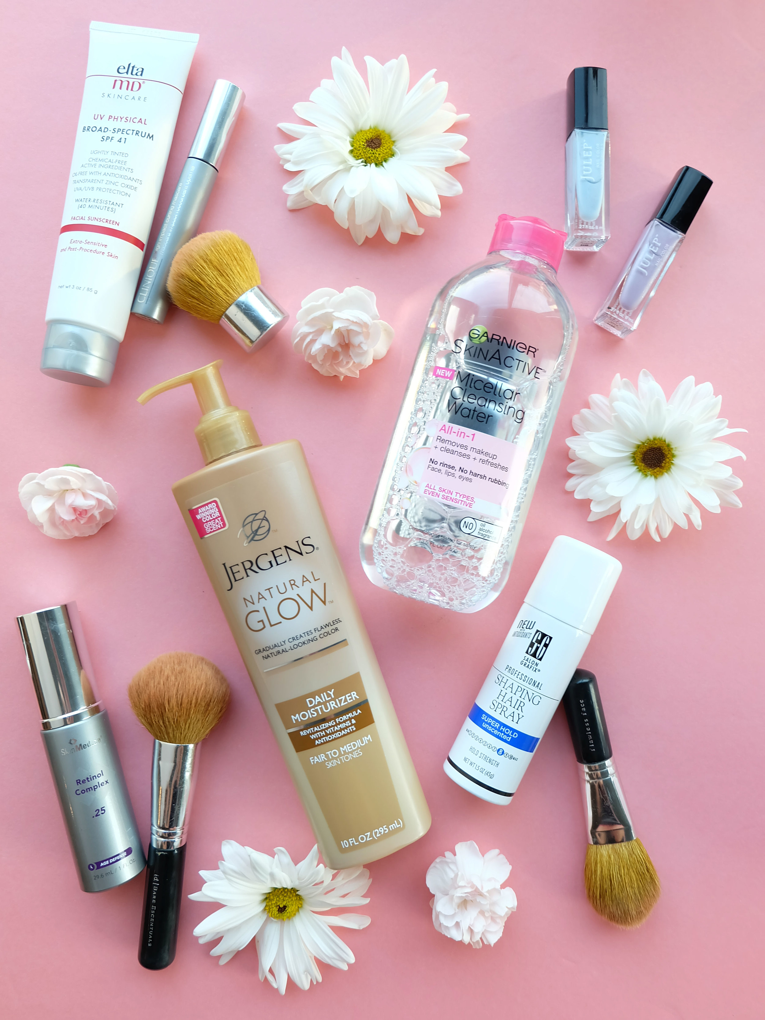 Beauty products with Amazon Prime benefits (free 2 day shipping!), My favorite part of my nightly routine, and more!