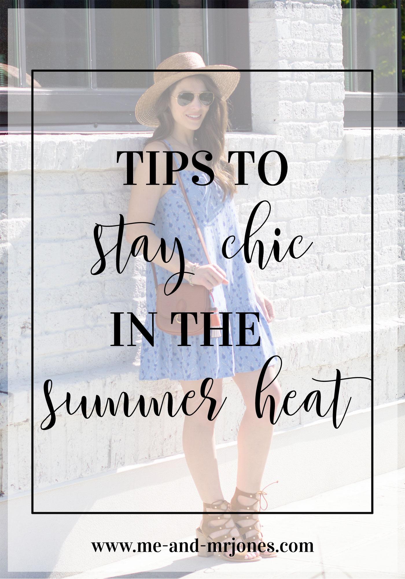 Effortless Summer Outfits, Easy Summer Dresses, Dolce Vita Lyndon Sandals, BB Dakota Veera Azul Dress, Boater Hat Outfit