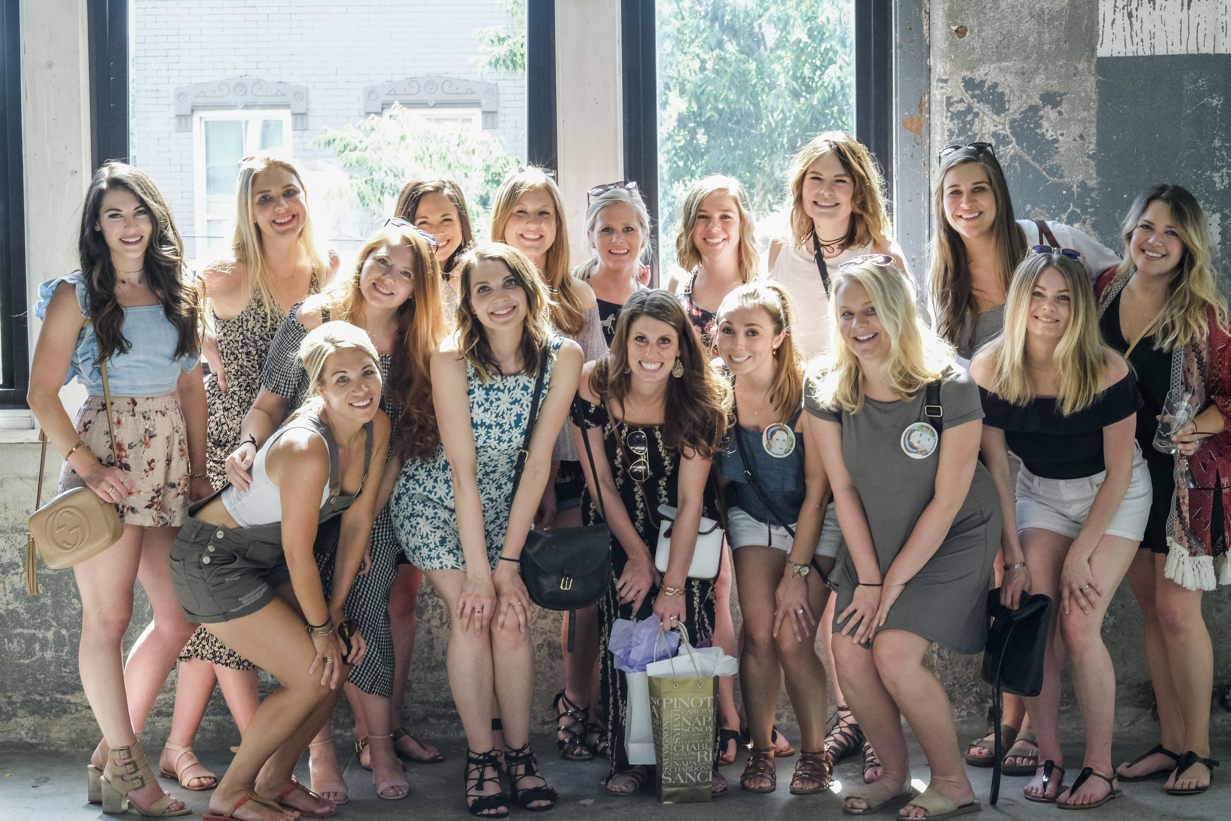 Bachelorette party in Cincinnati Ohio, Fun things to do in Cincinnati, Ohio: Rhinegeist brewery.