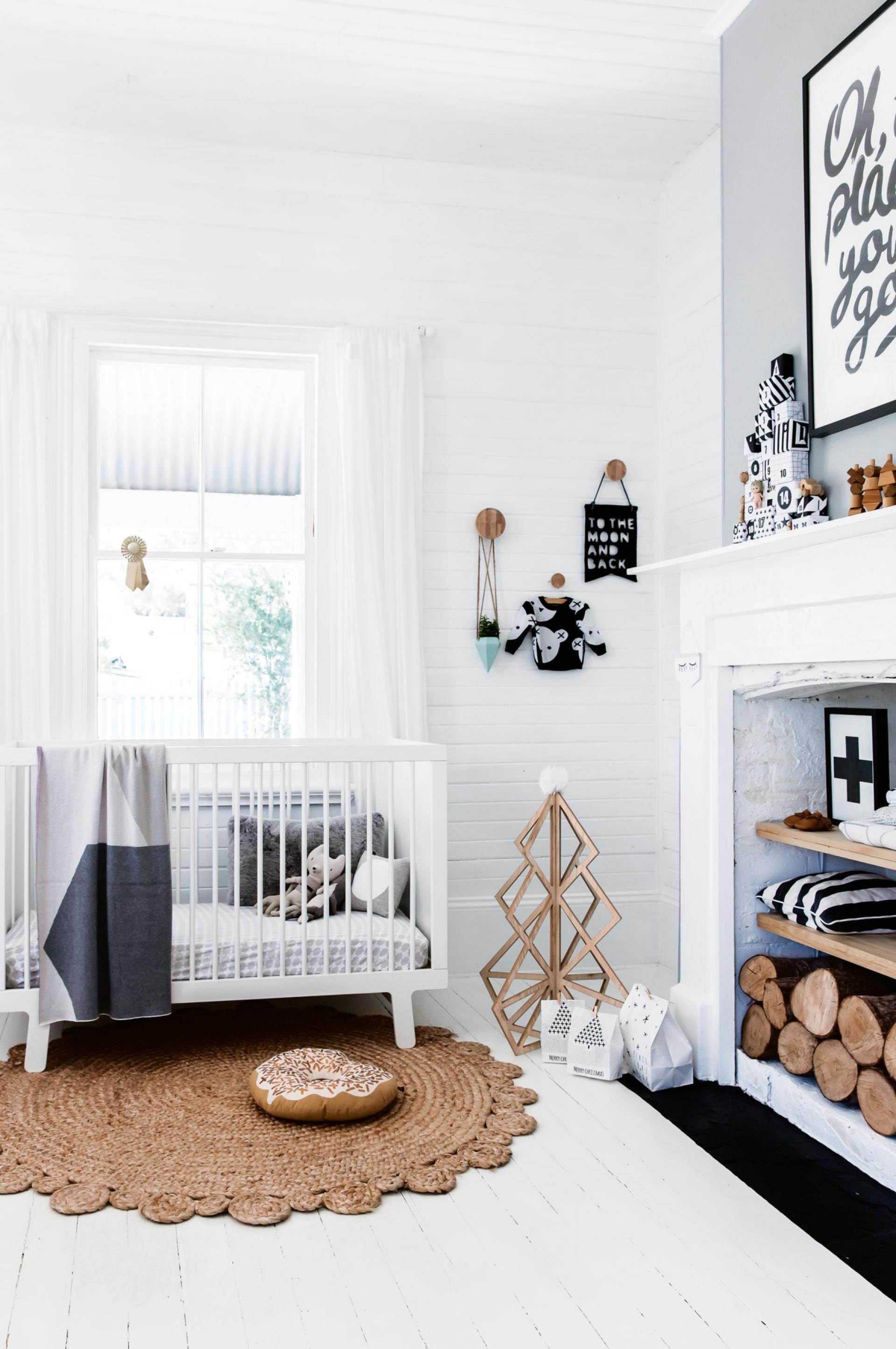 Neutral Nursery Inspiration Me And Mr Jones