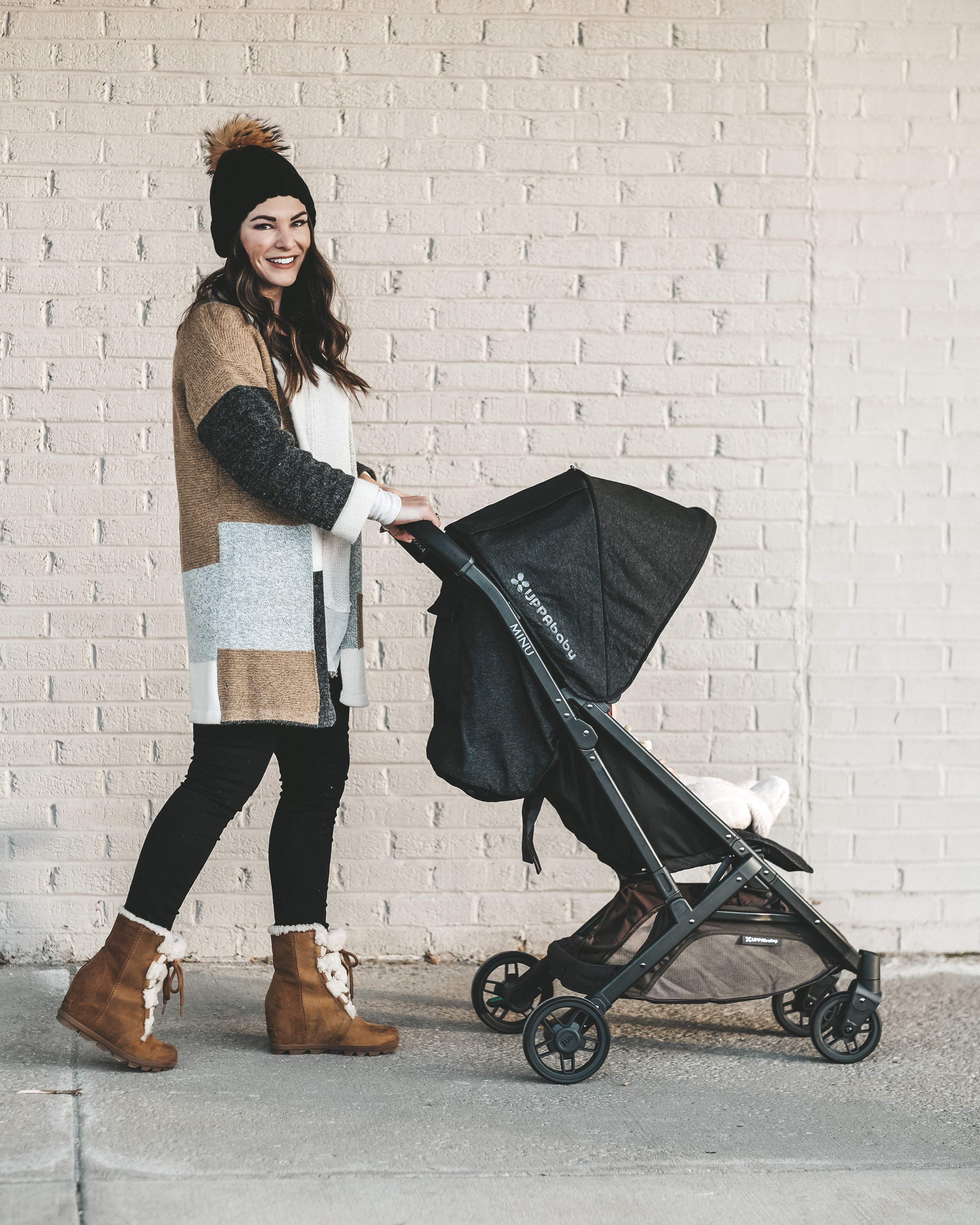 Uppababy MINU Review