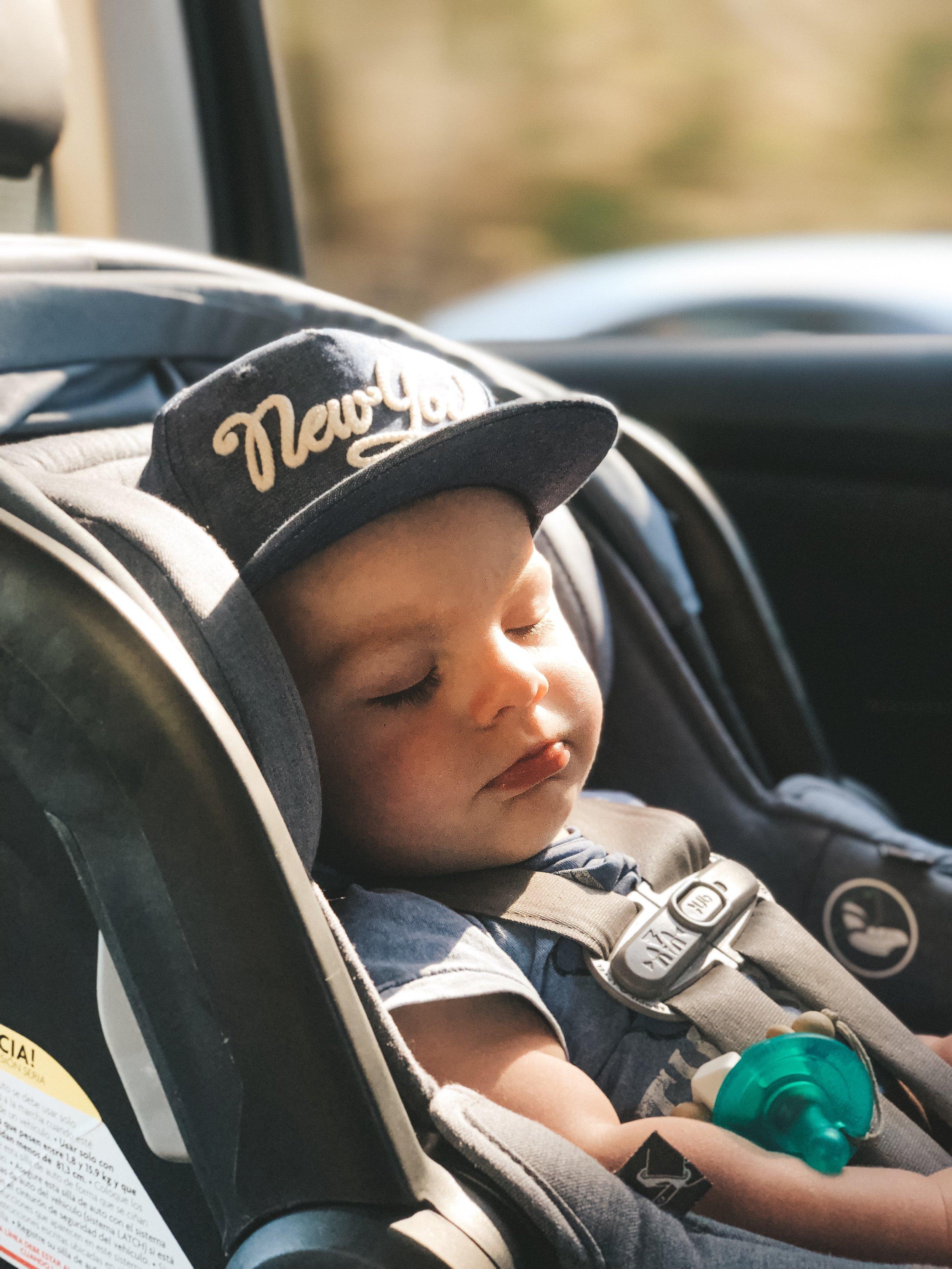 Jett Jones 11 Month Milestones.  Baby boy style.  Uppababy Mesa carseat in Henry blue.