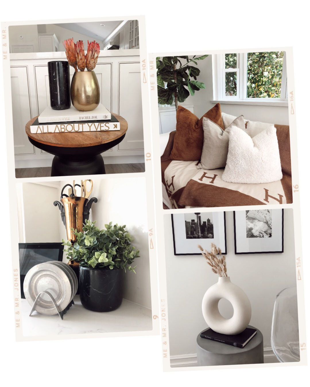 Affordable H M Home Decor Finds Me And Mr Jones,When A Stranger Calls House Address