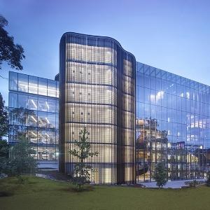 Novartis Pharmaceuticals Headquarters, Macquarie Park