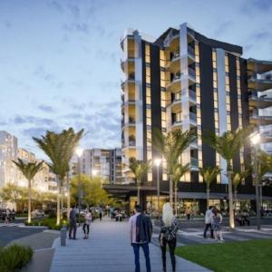Alexandra Park, Auckland