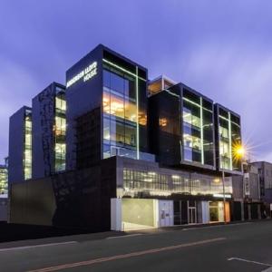 Anderson Lloyd House, Christchurch