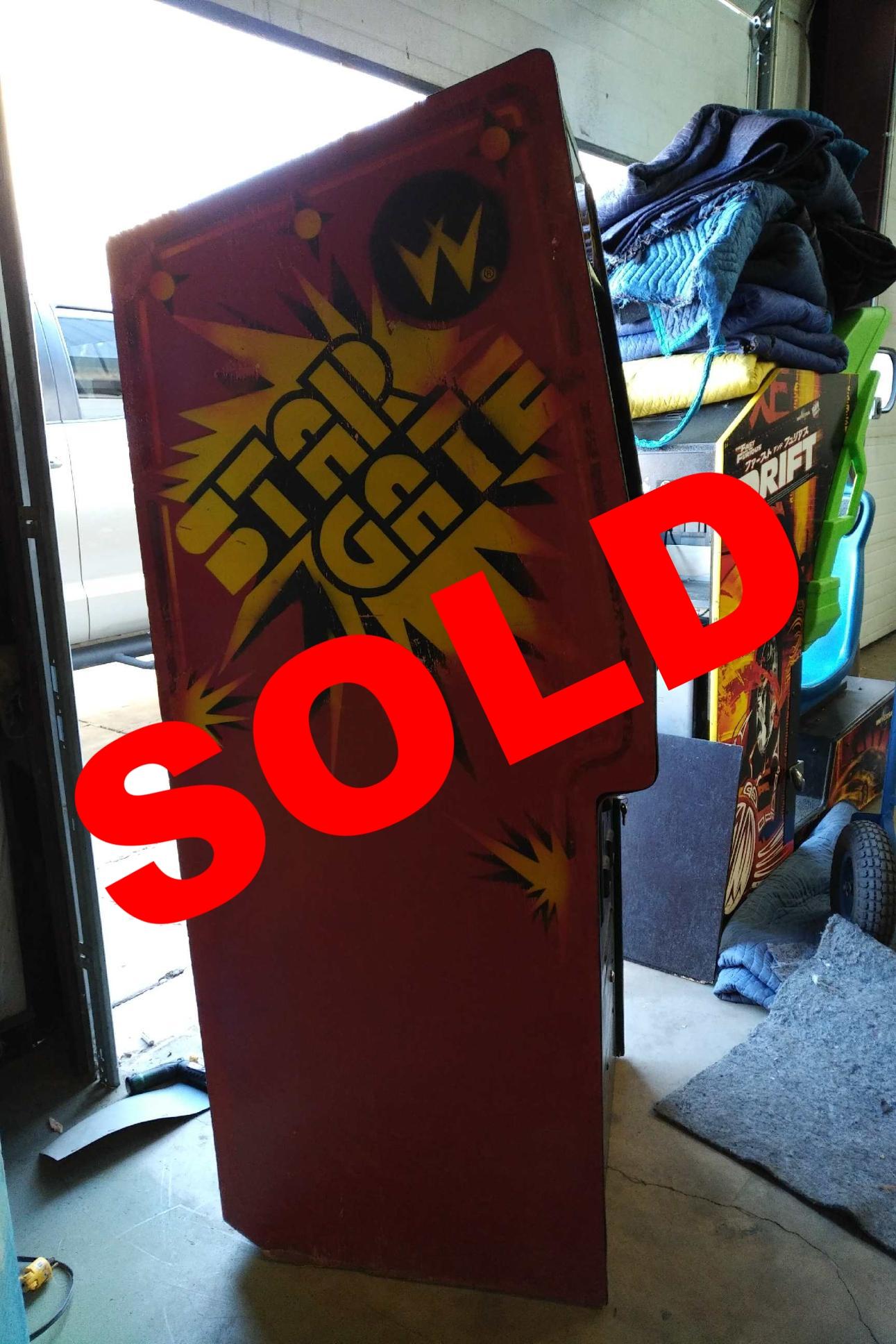 Sale — Geekon | Albuquerque | Arcade Repair | Pinball Repair | Video