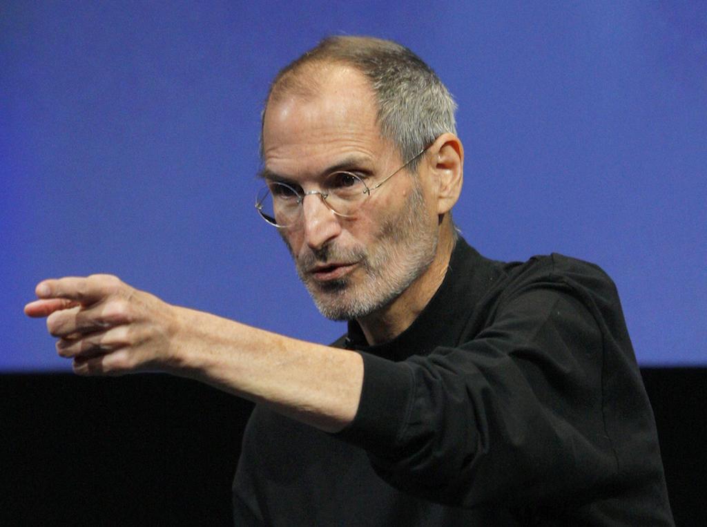 Steve Jobs Nap Tired Exhausted Stopstartdo