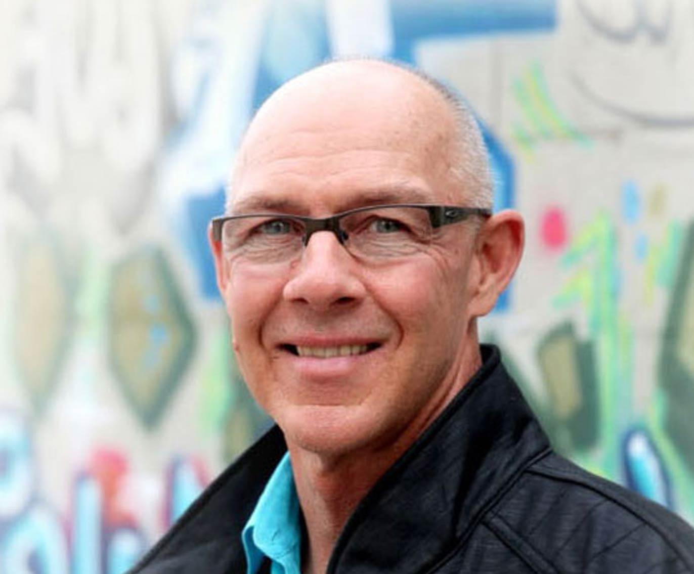 Dr. Jeff Spencer Unleash Your Inner Genius