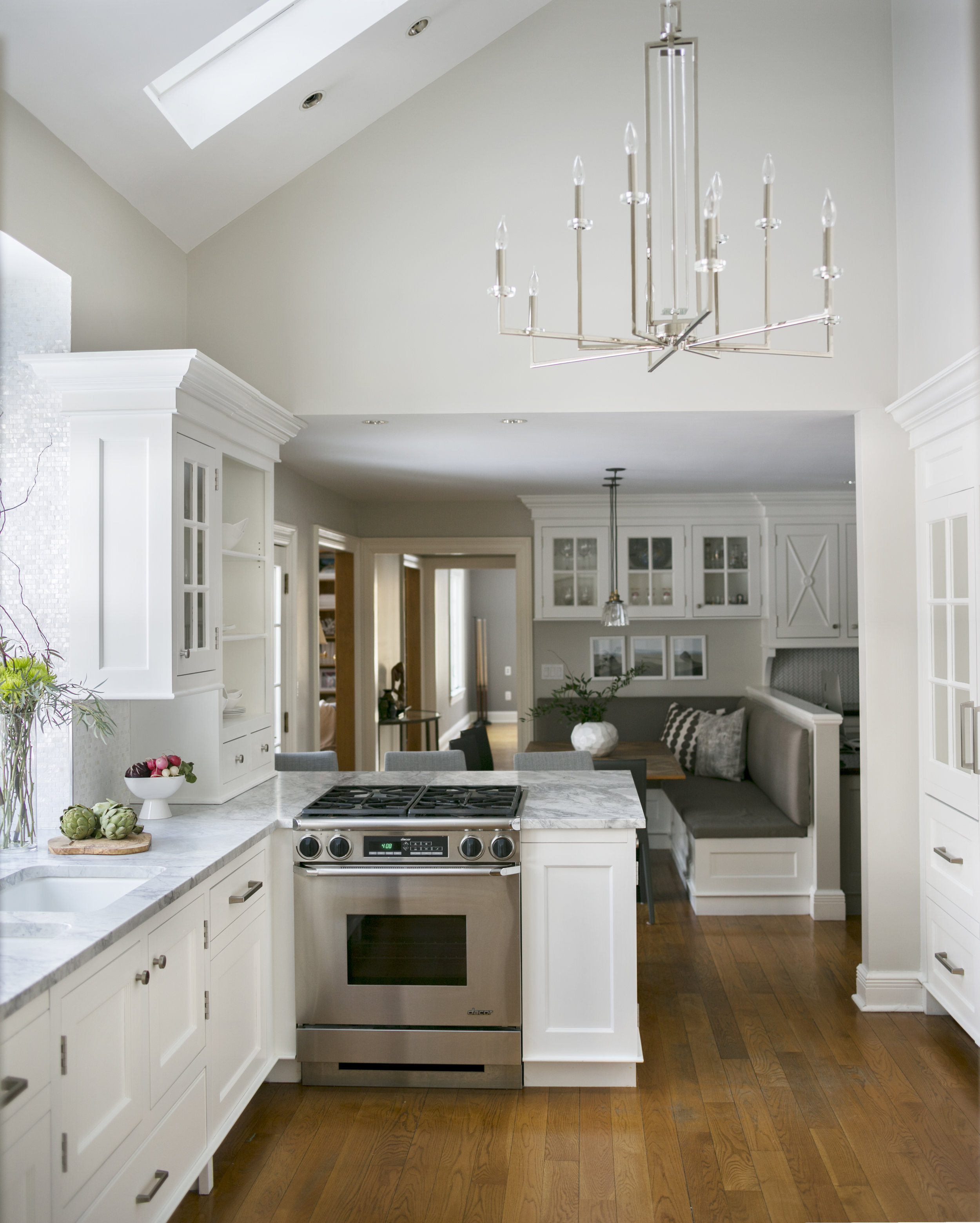 Fairfield Kitchen