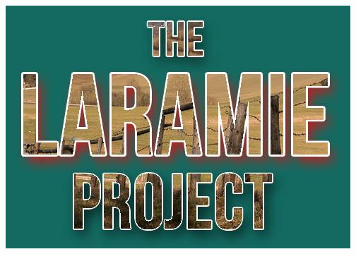 The Laramie Project    A 3rd Floor Production at the St.Bart's COmmunity House: AugusT 16th, 17th and 18th at 7:30pm  CO-DIRECTED and cO-produced by Michael Deshields and Lynne Marie Mattos  Written by Moises Kaufman  $10 Accepted Donations at the door