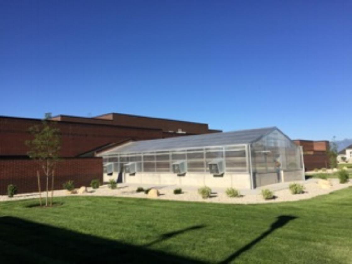 Skyridge High School - Lehi, UT