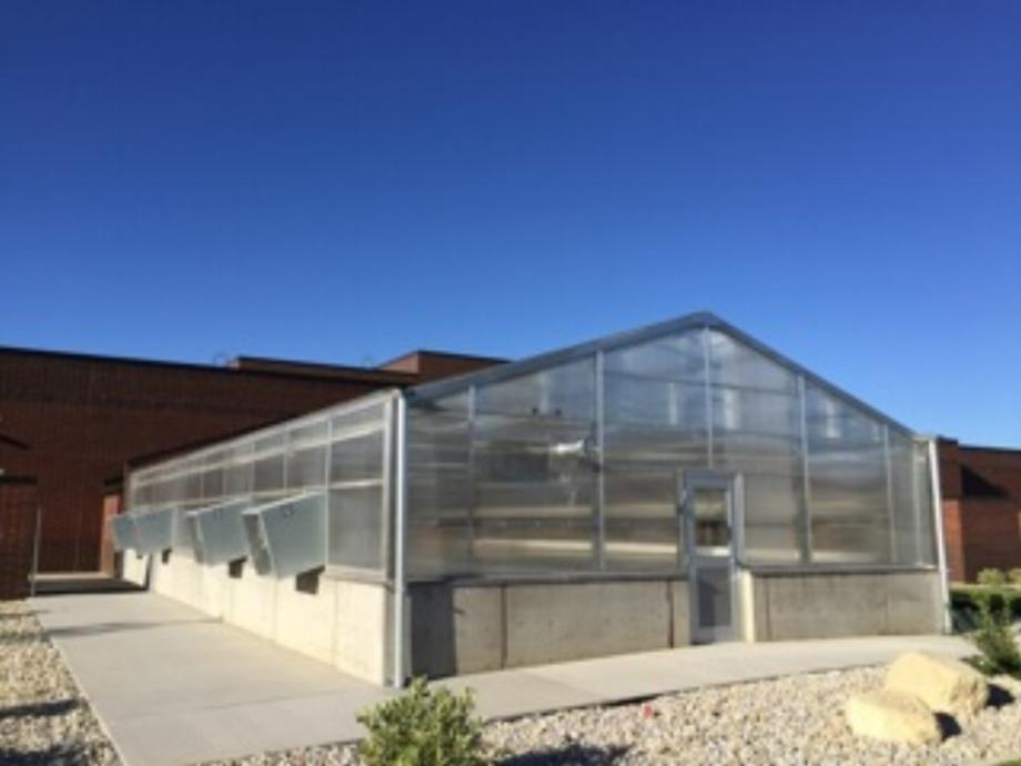 Skyridge High School, Lehi, UT