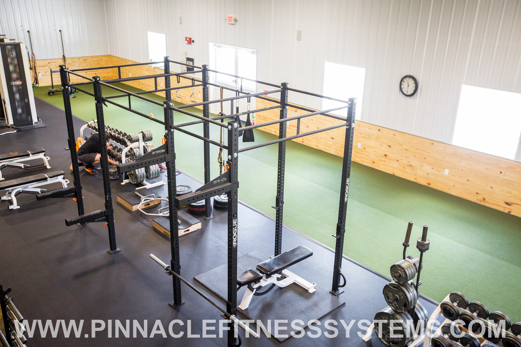 PFS-Farm-Gym-Gibsonia-Ecore-Speed-Agility-Turf-3.jpg