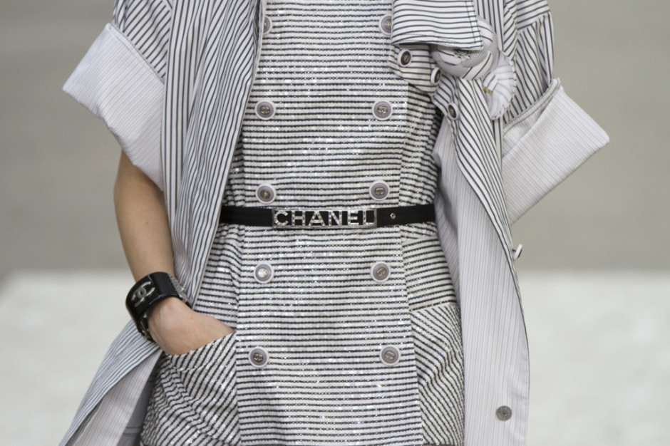 Chanel Spring 2015 Runway Show - Vogue.com