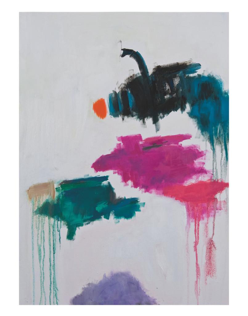 Abstract No. 4 by Natalia Roman - Buddy Editions
