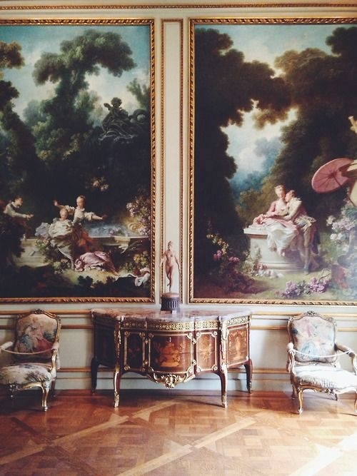 The Frick Collection - Image from SleepyMood.tumblr.com