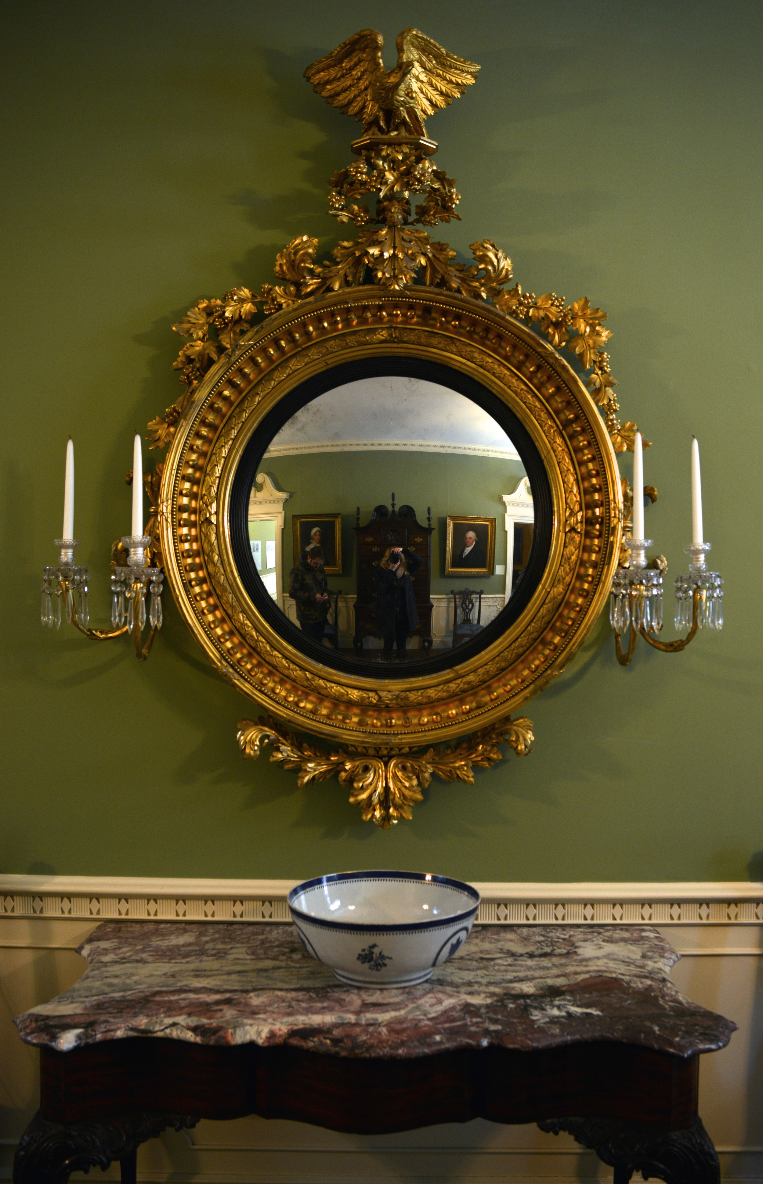 Pendleton Galleries  - Photograph by Lauren L Caron