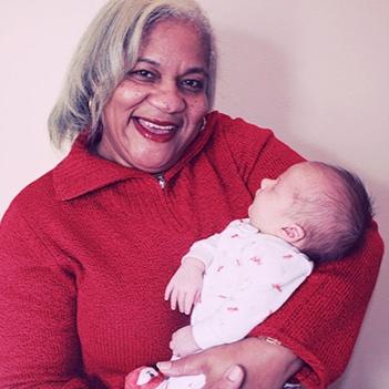 Linda Daaka-Bryant, IBCLC & Postpartum Doula