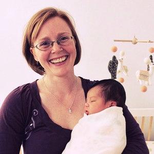 Brita Johnson, Postpartum Doula