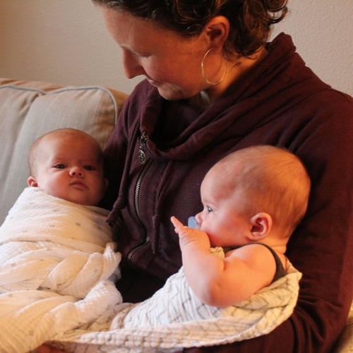 Annie Gilligan, Postpartum Doula