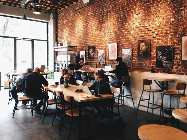The Groundwork Arts District location