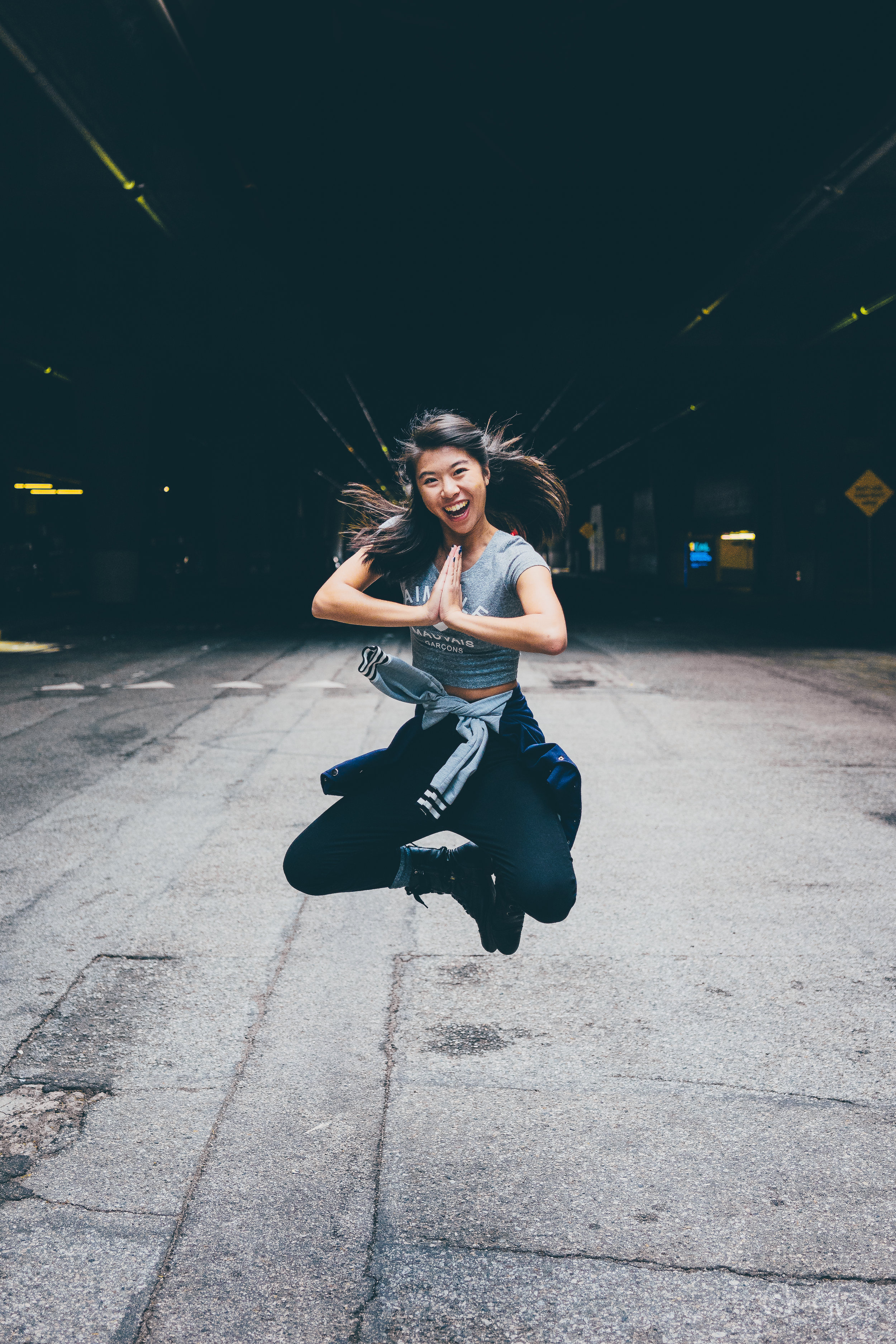 Michelle Xu, Art + Design team   Second year / Communication Studies  In love with flowers, succulents, clouds, colors and the sky - and thankful to be working to spread love for this Earth!