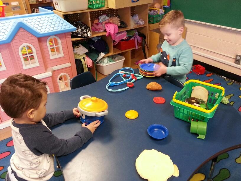 Shores Child Care Center