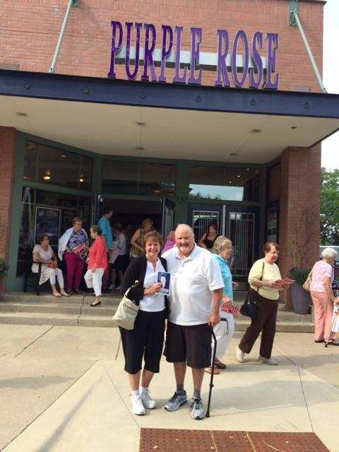 """""""Willow Run"""" at the Purple Rose Theatre"""