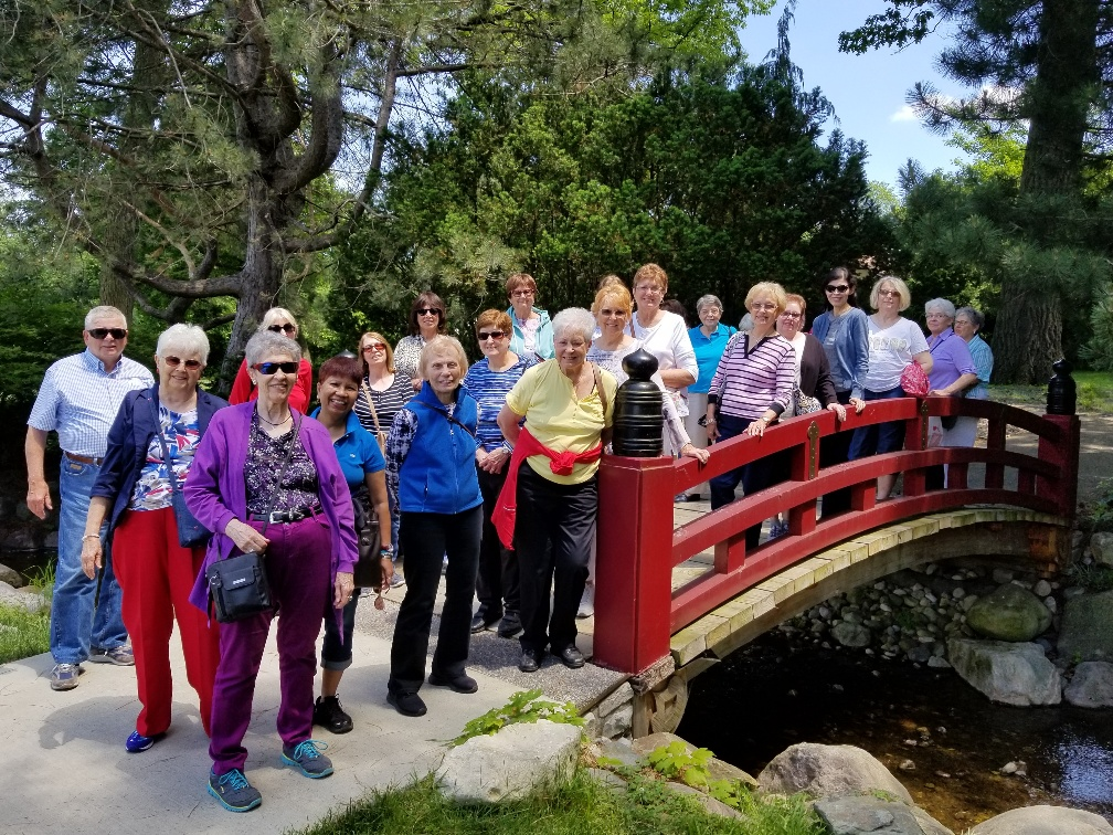 Pride & Country/Japanese Cultural Center Tea & Gardens
