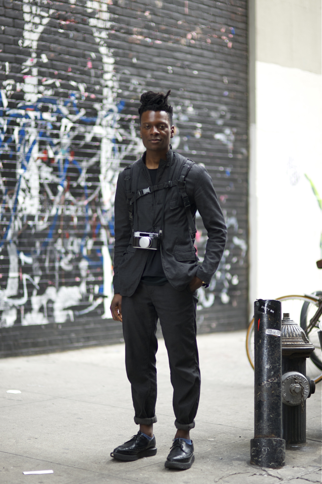 Abdul+Abasi+Soho+Engineered+Garments++George+Cox+An+Unknown+Quanantity+New+York+Fashion+Street+Style+Blog1.png