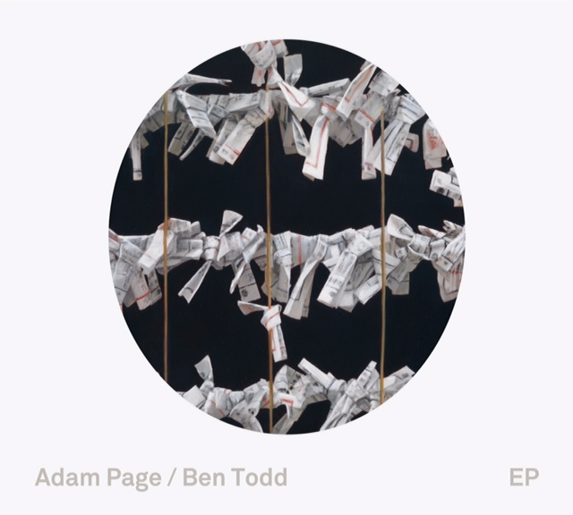 Click to find out more about the Adam Page and Ben Todd Duo