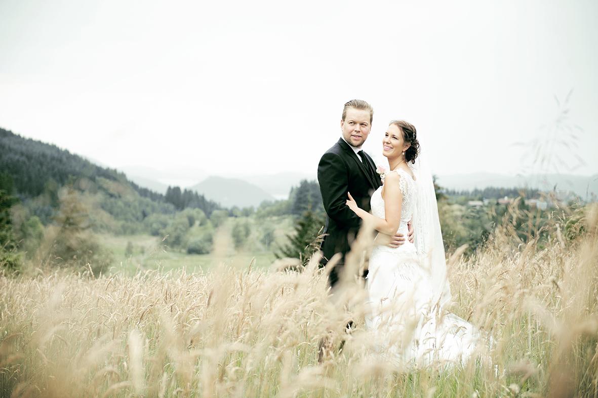 Sandra og Eirik