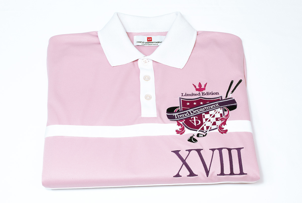Polo Private Label Golf-Fashion