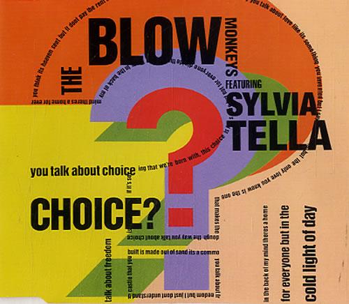 Choice?