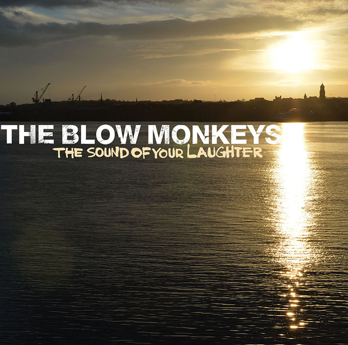 The Sound of Your Laughter