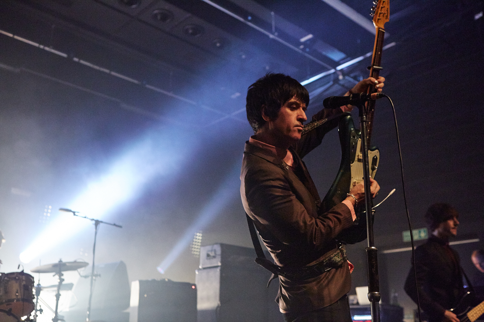 Johnny Marr Engine Shed 11.jpg