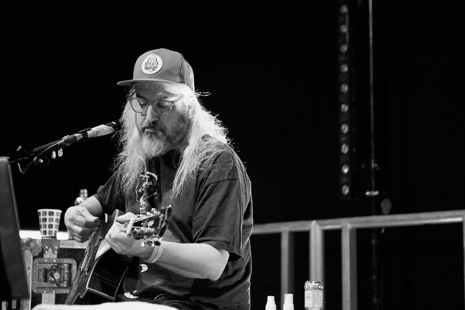 J MASCIS LIVE AT THE JUNCTION 2, CAMBRIDGE.