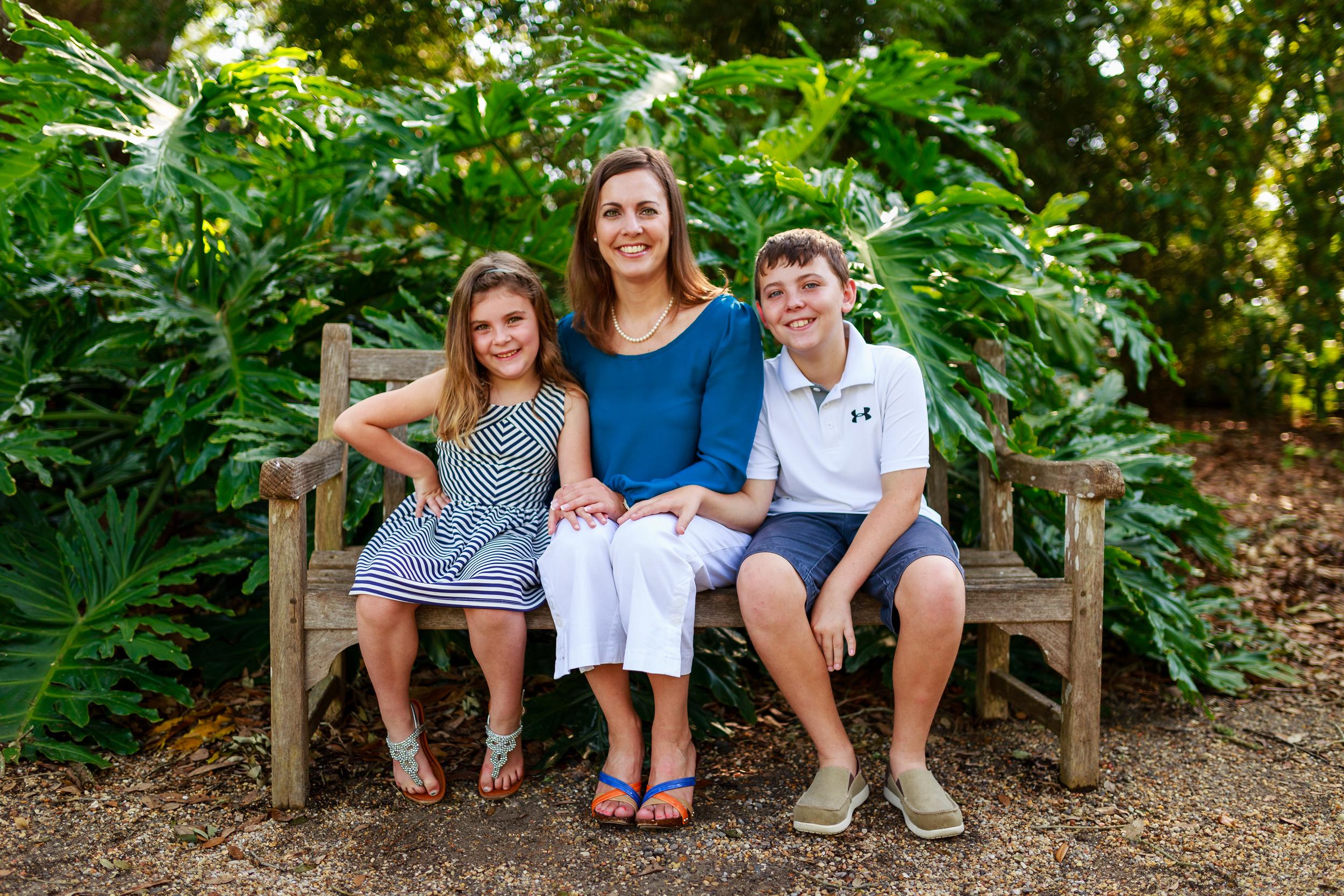 Rip Van Winkle Family Photographer