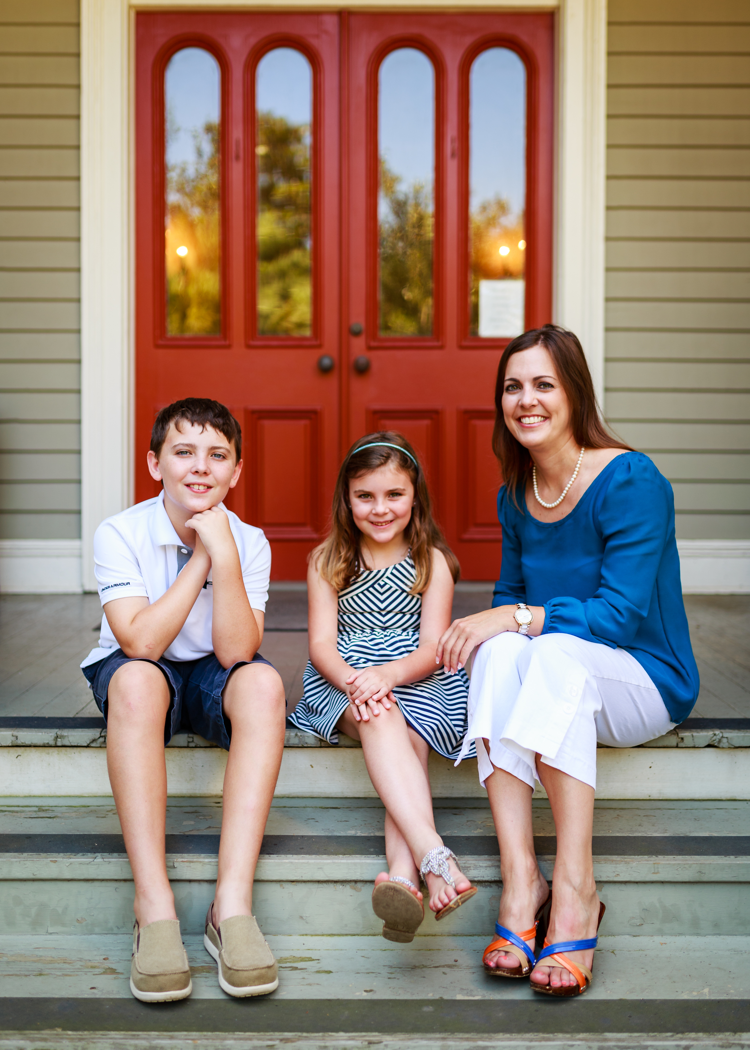 Rip Van Winkle Family PhotographerRip Van Winkle Family Photographer