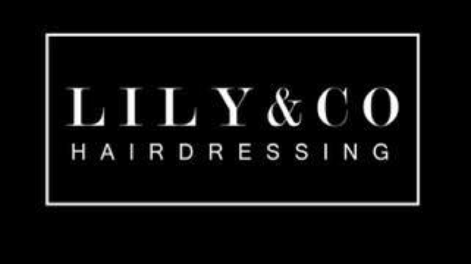 Lily & Co Hairdressing