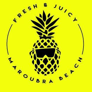 FRESH & JUICY MAROUBRA BEACH